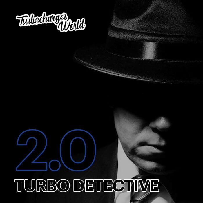 Turbo Detective 2.0
